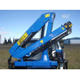 Hidrogrua Cargolifter 5 Tn (nueva)