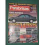 Revista Parabrisas 195 Especial 14 Test Autos Coches 1995