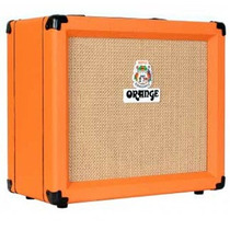 Amplificador De Guitarra Orange Crush Pix35ldx - 35w