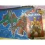 He-man Cartuchera Original+comics De Los