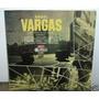 Angel Vargas El Ruiseñor Vol 2 Vinilo Argentino