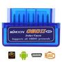 Escaner Automotor Obd2 Elm327 Bluetooth Multimarca Mini