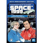 Cosmos Space 1999 - Español Latino E Ingles (17 Dvd)