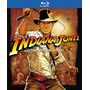 Blu-ray Indiana Jones Complete Adventures / Incluye 4 Films