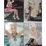 Lote 4 Revistas Susana De Susana Gimenez Atrasados Usados