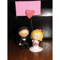 Souvenirs Para Casamiento En Porcelana Fria