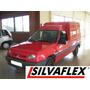 Moldura Lateral Renault Express Bagueta Juego Completo !!!!