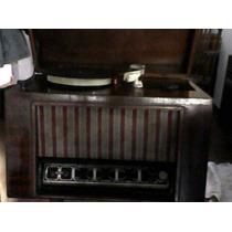 Radio Tocadisco De Colección