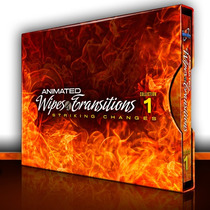 100 Transiciones + 100 Sonidos After Effects! Sony Vegas! V1