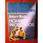 Hombres Protegidos Robert Merle Editora Emecé Buenos Aires