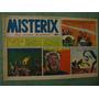 Misterix. N°340. Año Viii 1 De Abril 1955. Guion Oesterheld