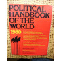 Political Handbook Of The World: 1980 - En Idioma Ingles