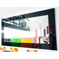 Espejo + Con + Vinilo + Ploter + Cuadro + Decorado + Vidrio