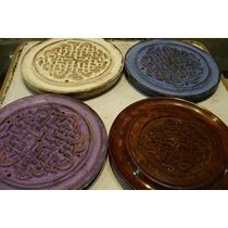 Portasahumerios Hindú Para 5 Sahumerios Decoracion Regalos