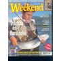 Weekend Camping Pesca Caza Armas Nautica Turismo N° 316 1999