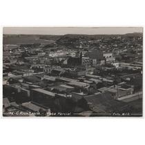 Comodoro Rivadavia, Vista Aerea, Foto Postal Antigua