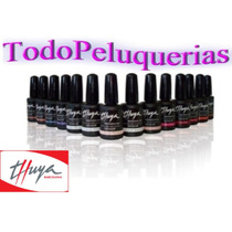 Quita Esmalte Removedor P/esmaltes On Off Marca Thuya X120ml