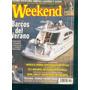 Weekend Camping Pesca Caza Armas Turismo N° 303 Dic 1997