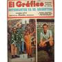 El Grafico - Estudiantes Ya Es Argentina - Nº2535 7/5/1968