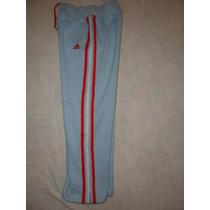 Pantalon Deportivo Capri Adidas