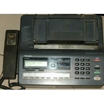 Antiguo Fax Panasonic  A Revizar