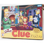 Clue - The Simpsons Quien Mato Al Sr. Burns? Hasbro - Nuevo