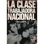 La Clase Trabajadora Nacional Revista Crisis 18 Año 1975