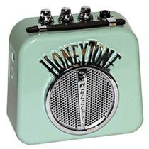 Mini Amplificador Honey Tone!! Danelectro
