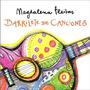 Barrilete De Canciones - Magdalena Fleitas Cd Original.