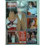 Revista Hola N 3316 Año 2008 Ana Obregon En La Plata