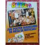 Billiken No 3424 Mesa De Noticias Dei, Barbieri, Morena,