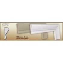 Molduras Para Exterior Ap20 La Mejor Marca/calidad