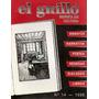 El Grillo Revista De Cultura Nº14 Dirigida Por C De Grinbaum