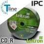 Cd Virgenes Teltron Ipc Ultra Green Bulk X 50 Unidades