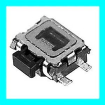Pulsador Ultraminiatura Tactil Switch Smd Belt Type Spst-no
