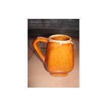 Mate De Ceramica Antiguo