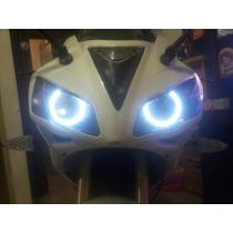 Ojos De Angel Para Moto Vc200r
