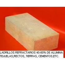 Tejuela Refractaria 229x114x20mm !!!! !!!!nuevos