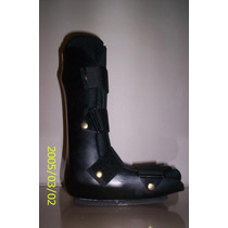 Bota Walker Ortopedica + 2 Fundas