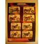 Catalogo - Suzuki - Motos - Scooters - Cuatriciclos - 1997