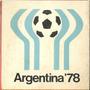 Mundial 78 -publicidad Banco Nacion