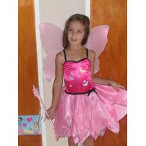 Disfraz Barbie Mariposa