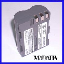Bateria P/ Nikon En-el3e D100 Slr D50 D300 D90 D80 D200 D900