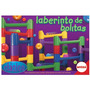 Laberinto Bolitas Clasico Antex Ingenio Dia Niño Niña