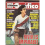 El Gráfico 3371 G- Beto Alonso- Francescoli-river/ Maradona
