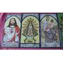 Mayólicas Jesús, Luján, Lourdes, Azulejos Religiosos