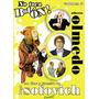 Dvd No Toca Boton Volumen 5 Alberto Olmedo Original