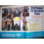 El Gráfico 3897 H- Los Pumas 19 Escocia 17 Rugby / Maradona