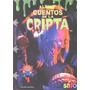 * Album Vacio Cuentos De La Cripta Mas 20 Sobres Cerrados