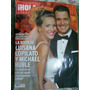 Luisana Lopilato Y Michael Buble, Revista Hola, Abril 2011